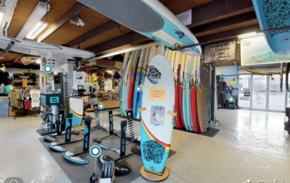 Surf Shop Virtual Business