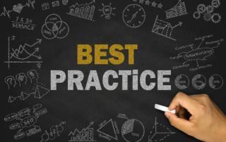 3D Best Practices