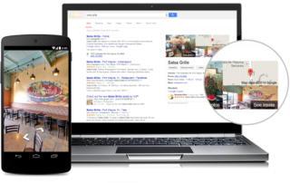 Google My Business Street View Virtual Tour Provider