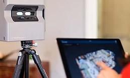 3D Photo Shoot
